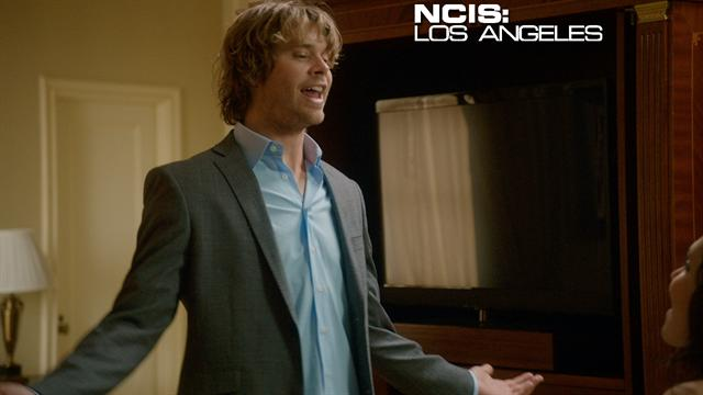 NCIS: Los Angeles - Jungle Cat
