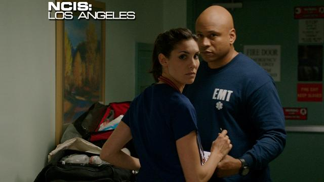NCIS: Los Angeles - Vicious Assault