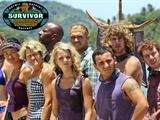 Survivor: Caramoan - Honey Badger