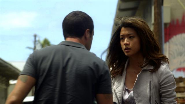 Hawaii Five-0 - Aloha. Malama Pono (Sneak Peek)