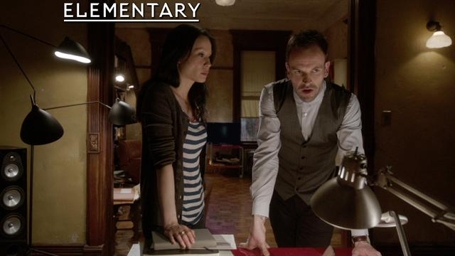 Elementary - Far From Done