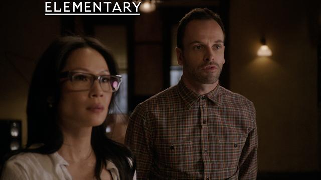 Elementary - More That Meets the Eye