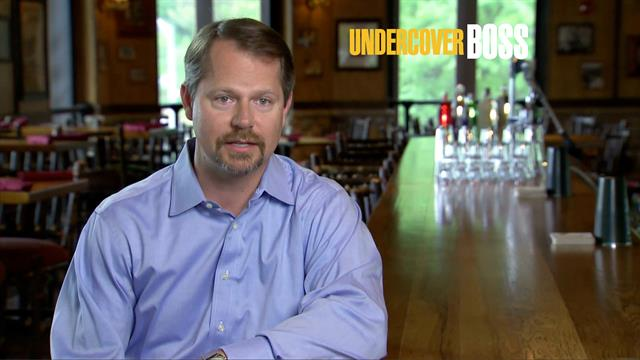 Undercover Boss -  Hooters Update