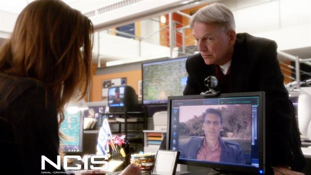 NCIS - I Will Find You