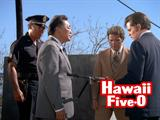 Hawaii Five-0: Hawaii Five-O (Classic) - Hookman