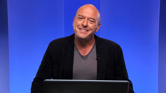 Under the Dome - Live Chat feat. Dean Norris