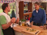 The American Baking Competition: Jeff Visits Brian