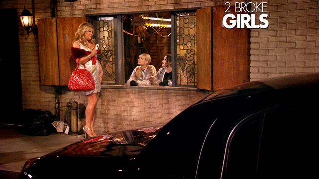 2 Broke Girls - You're A Genius!
