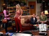 The Big Bang Theory - The Higgs Boson Observation