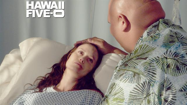 Hawaii Five-0 - Kekoa