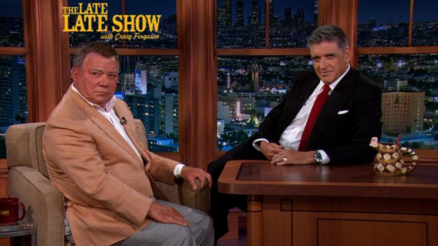 Watch The Late Late Show with Craig Ferguson Season 9 Episode 88 - Fri, May 17, 2013 Online