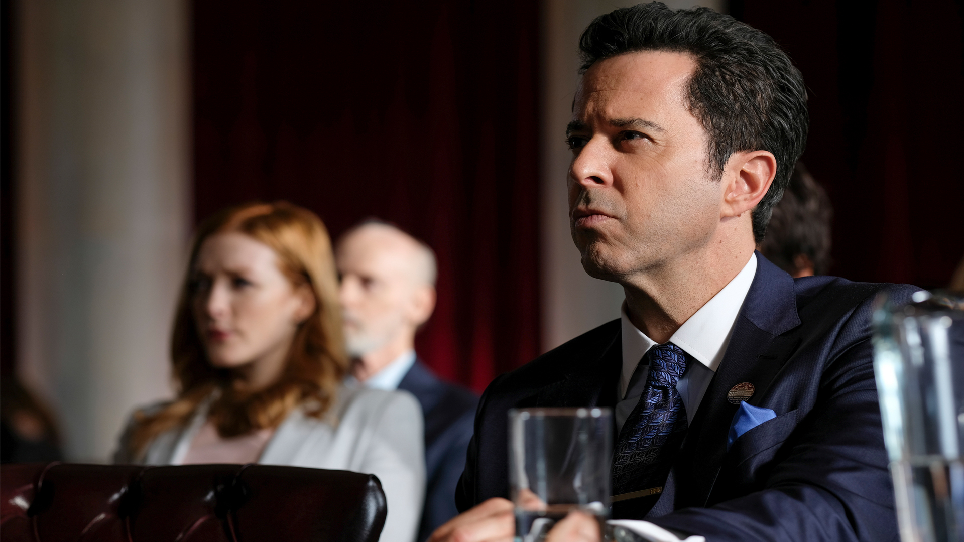 Watch Salvation Season 2 Episode 3: Crimes and Punishment - Full show on  CBS All Access