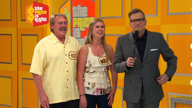 The Price Is Right - Father's Day Bargain