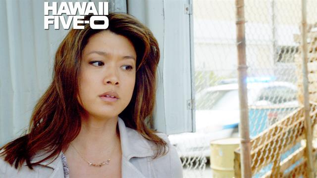 Hawaii Five-0 - On The Run