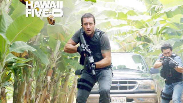 Hawaii Five-0 - Staying Alive