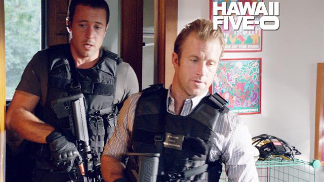 Hawaii Five-0 - The Missing Boy