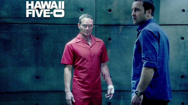 Hawaii Five-0 - Wo Fats' Demise