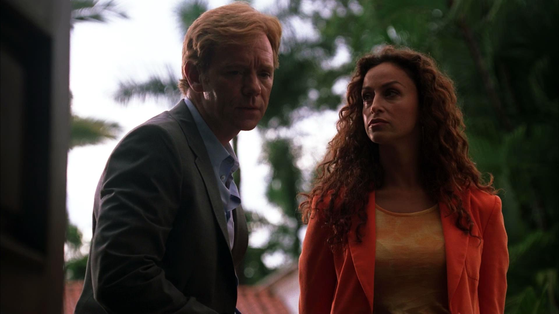 Watch CSI: Miami Season 3 Episode 1: Lost Son - Full show on CBS All Access