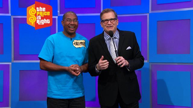 The Price Is Right - A Marco Island Getaway