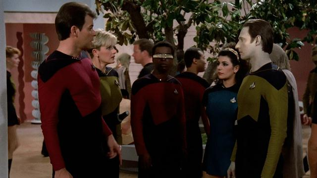Star Trek Tng Season 1 Torrent