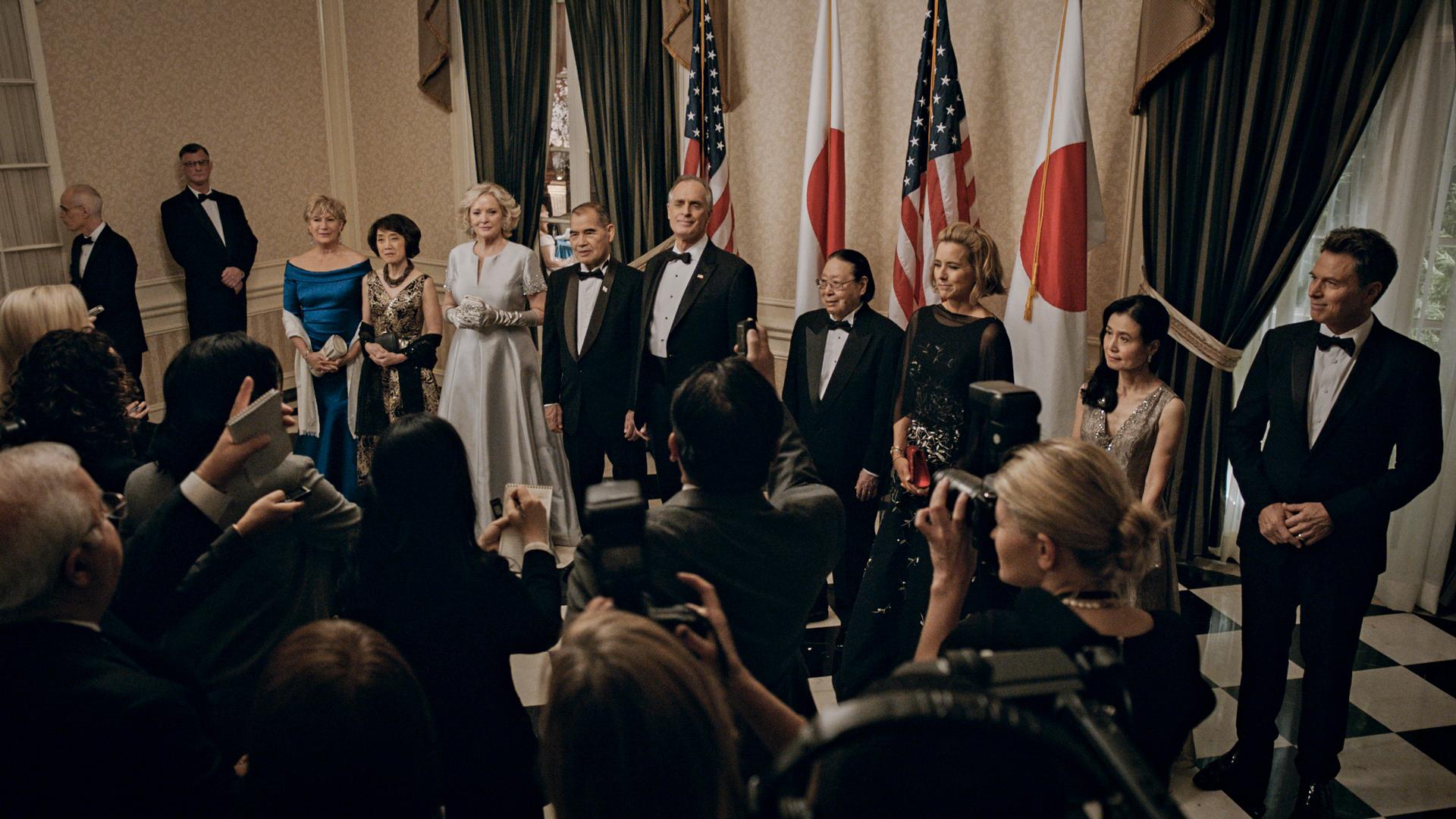 Watch Madam Secretary Season 4 Episode 12: Sound and Fury - Full show on  CBS All Access