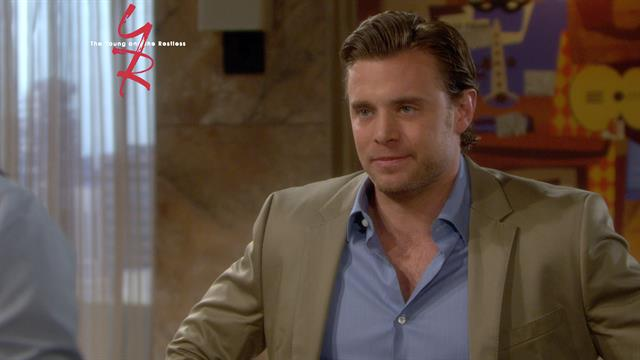 The Young and the Restless - 5/22/2013 Sneak Peek