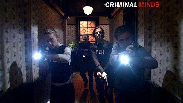 Criminal Minds - Too Late