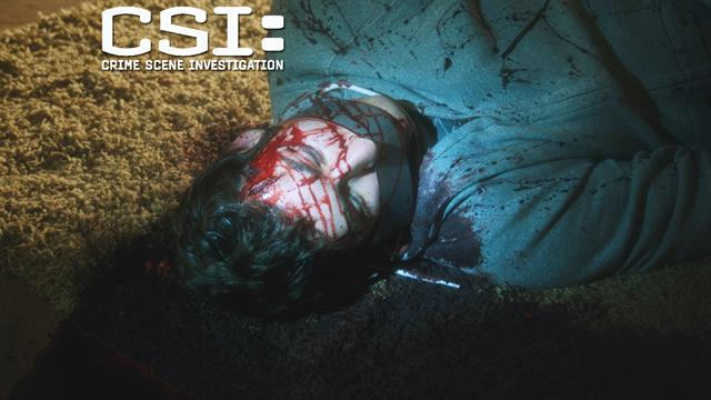 CSI: - Brutal Beating