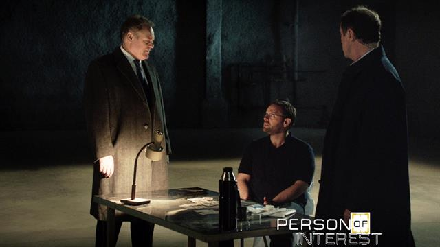 Person of Interest - Fair Enough