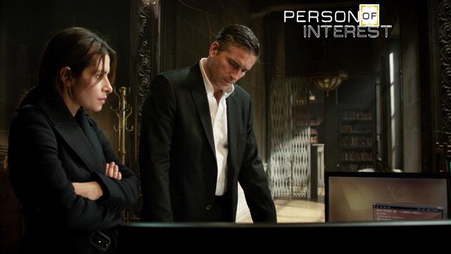 Person of interest - Find The Answer