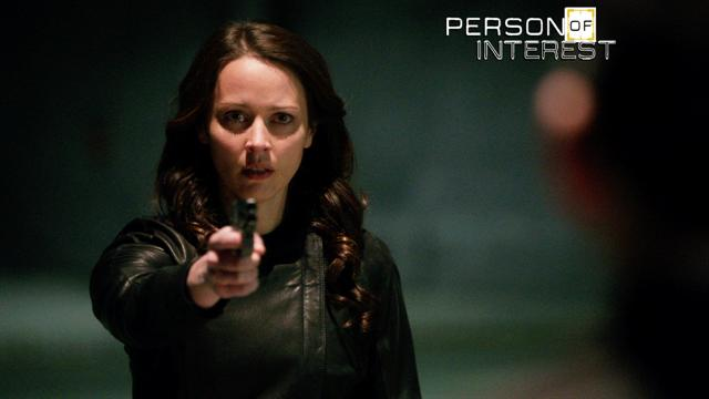 Person of Interest - Time To Meet God