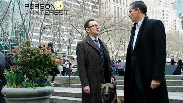 Person of Interest - I Can Hear You