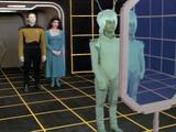 Star Trek: The Next Generation - The Offspring