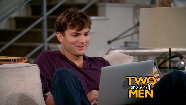 Two and a Half Men - I Miss You