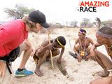 The Amazing Race - Scorpion King Hunter