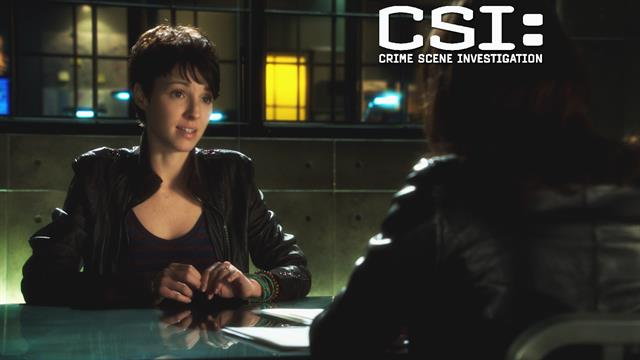 CSI: Crime Scene Investigation: CSI: - Company Secrets