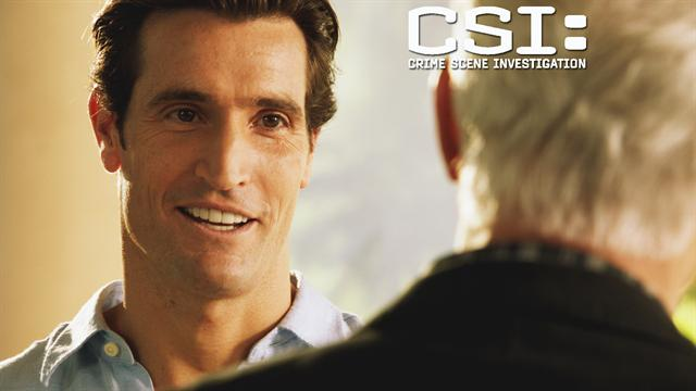 CSI: - I'd Do It Again