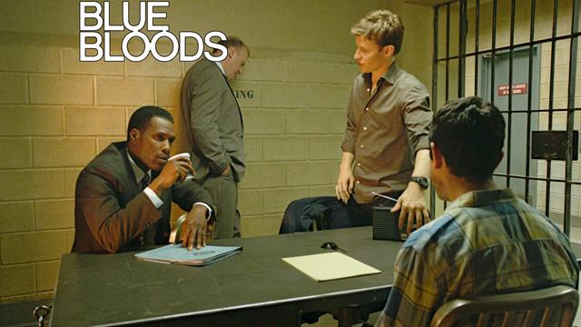 Watch Blue Bloods Season 3 Episode 23 - This Way Out Online