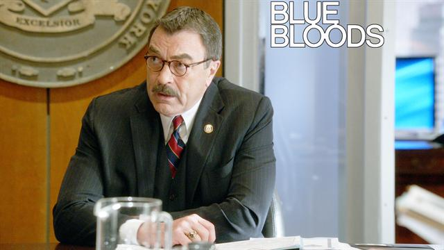 Blue Bloods - Break The Kid