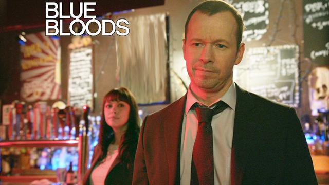 Blue Bloods - Up To Spec