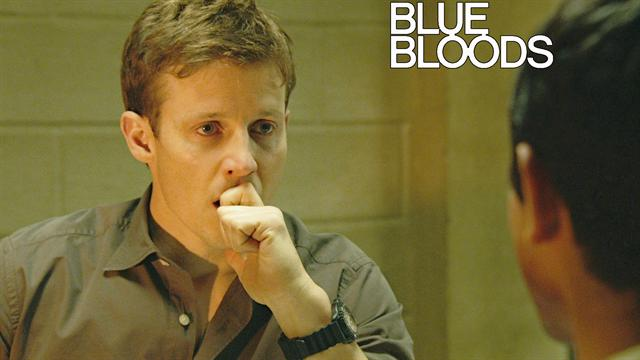 Blue Bloods - Foot Solders