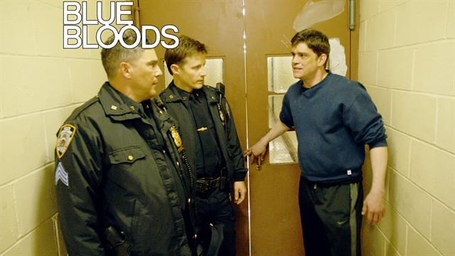 Blue Bloods - Show of Force