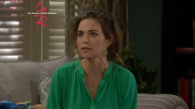 The Young and the Restless - 5/27/2013 Sneak Peek