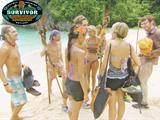 Survivor: Caramoan - Blindside Time