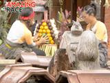 The Amazing Race - I Love Monkeys!