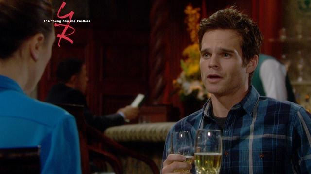 The Young and the Restless - 5/13/2013 Sneak Peek