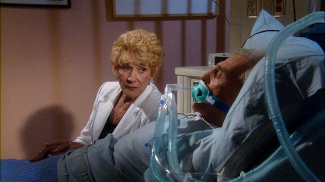 Remembering Jeanne Cooper - Saying Goodbye to John