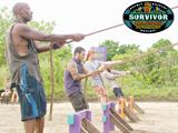 Survivor: Caramoan - Persona Non Grata