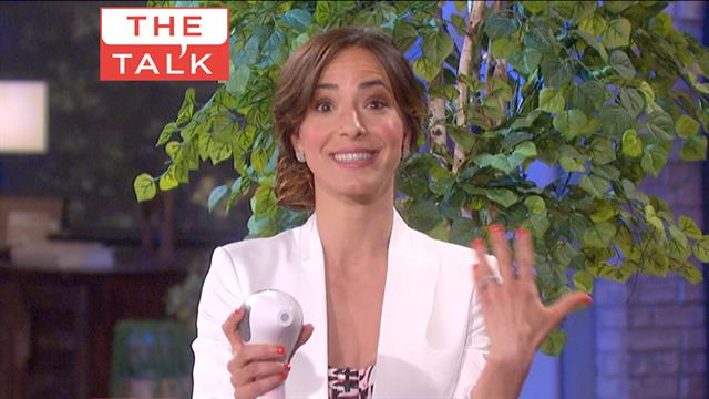 The Talk - Summer Skin and Beauty