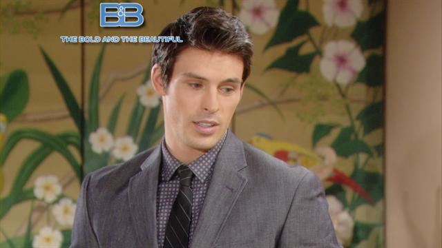 The Bold and The Beautiful - 5/27/2013 Sneak Peek